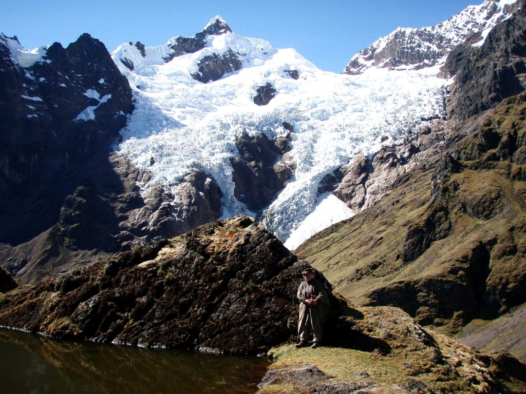 Photo of Peru Mountains