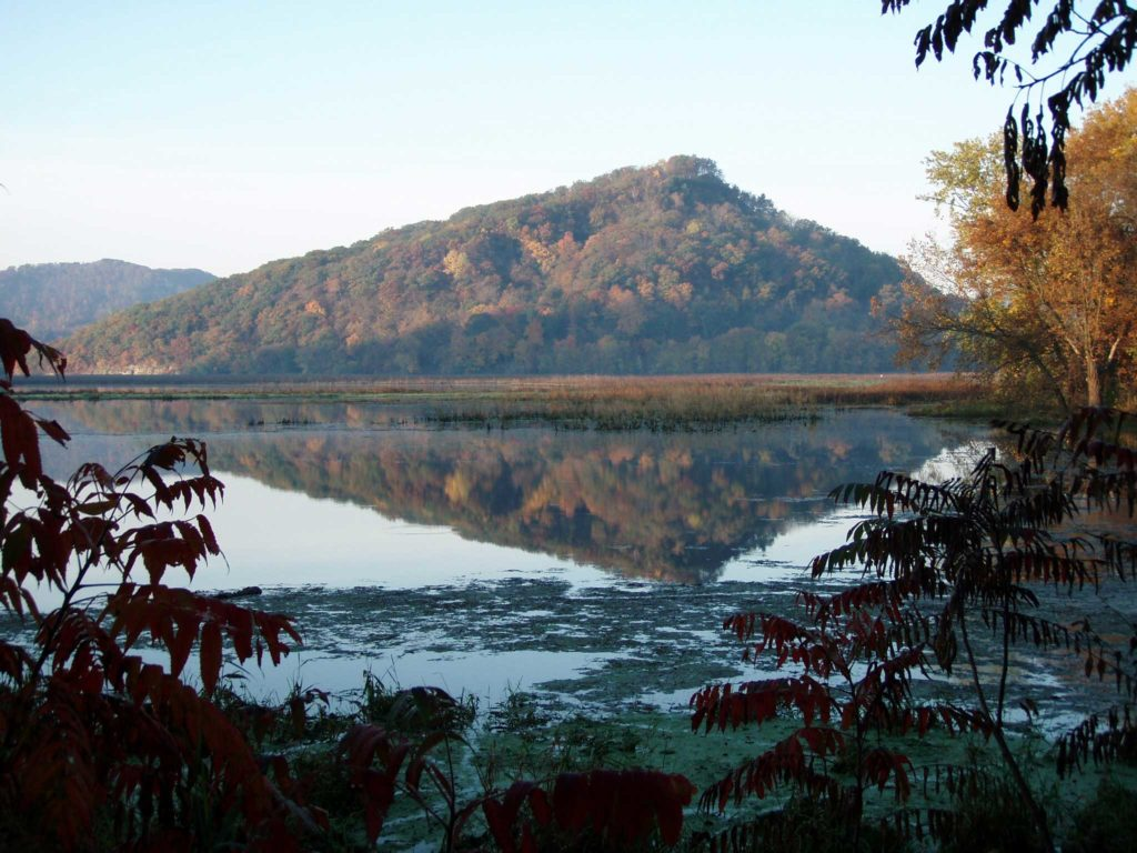Trempealeau Mountain